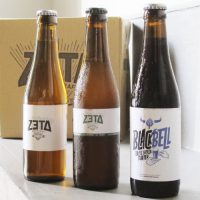 Zeta Beer Pack de Zeta y Olhops