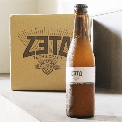 California no candy de Zeta Beer