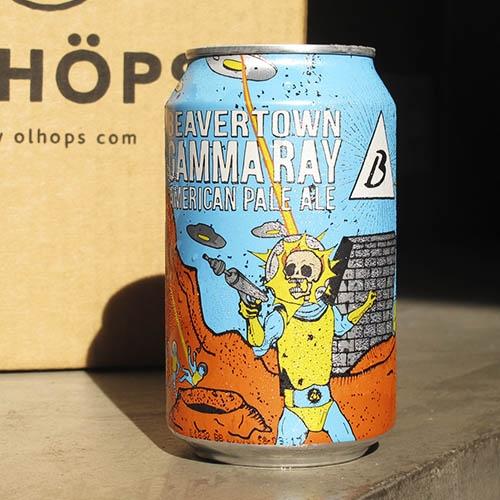 Gamma Ray - Beavertown
