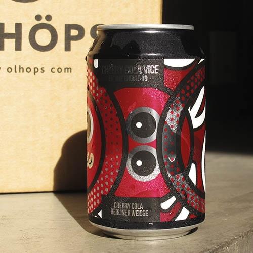 Cherry Cola Vice