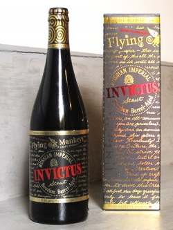 Invictus de Flying Monkeys