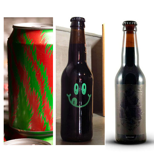 Pack Omnipollo Stout