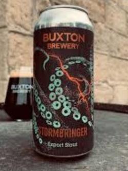 Stormbringer | Stout | Buxton