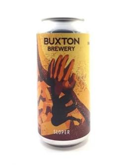 Sloper | Session IPA | Buxton