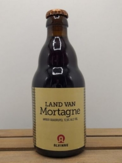 Land Van Mortagne | Quadrupel | Alvinne