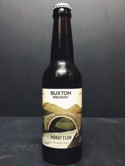 Moray Flow | Imperial Stout | Buxton