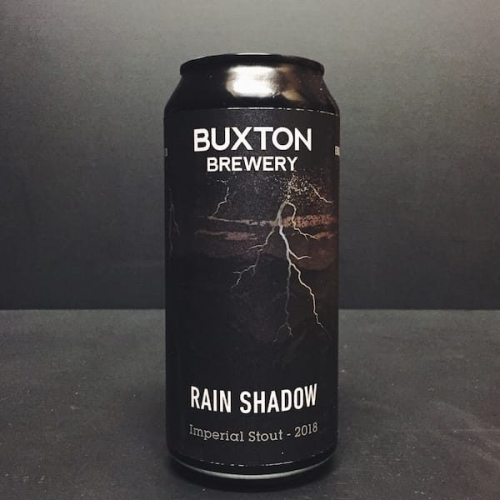 Rain Shadow | Imperial Stout | Buxton