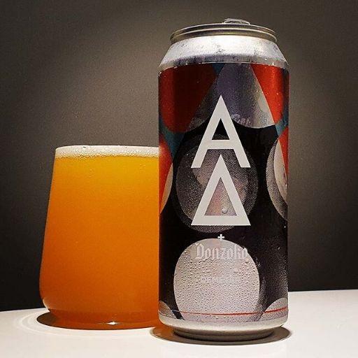 Demeter | Sour IPA | Alpha Delta