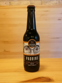 Padrino | Porter | Edge Brewing