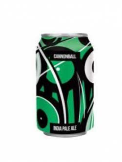 Cannonball | IPA | Magic Rock