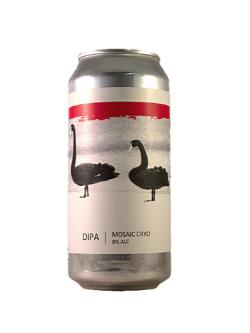DIPA mosaic Cryo | Imperial IPA | Popihn
