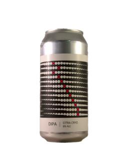 DIPA Citra Cryo | Imperial IPA | Popihn