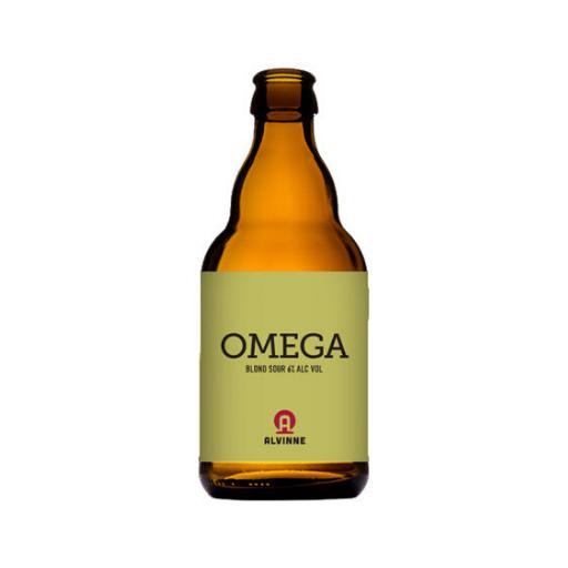 Omega | Sour | Alvinne
