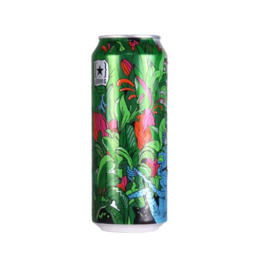 Tasty Juice   IPA   Lervig