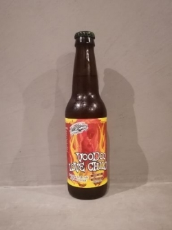 Voodoo Love Child | Belgian Fruit Tripel | Voodoo