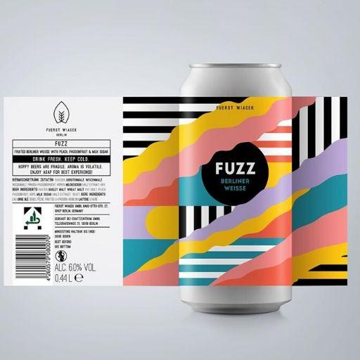 Fuzz | Sour | Fuerst Wiacek