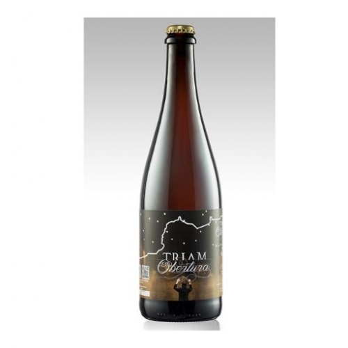 Obertura | Belgian Tripel | Triam