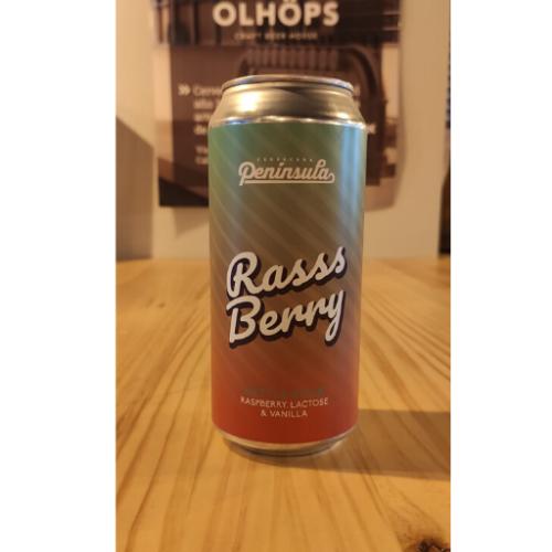 Rasssberry | Sour | Península