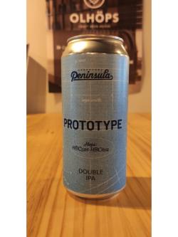 Prototype | Imperial IPA | Península