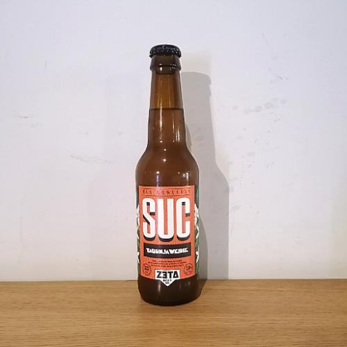 SUC | Sour | Zeta Beer