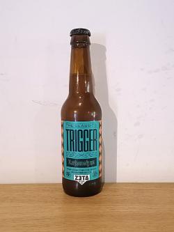 Trigger | Trigo | Zeta Beer