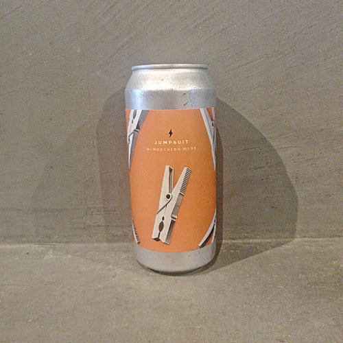 Jumpsuit | Imperial IPA| Garage
