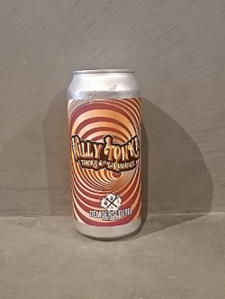 Willy Tonka | Imperial Stout| Demorsleutel