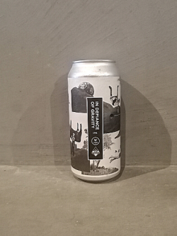 In Defiance of Gravity | IPA | Wylam