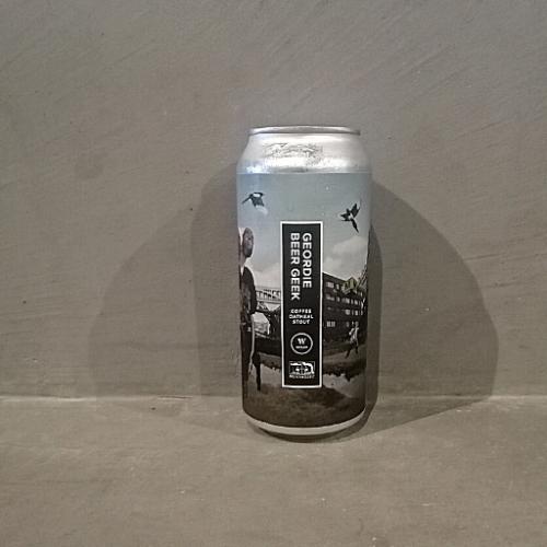 Geordie Beer Geek | Stout | Wylam/Mikkeller