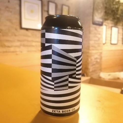Dazzled | Imperial IPA | Zeta Beer