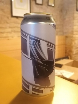 PP 7.07 // Tæppefald | Imperial Coffee Stout | Northern Monk/Mikkeller